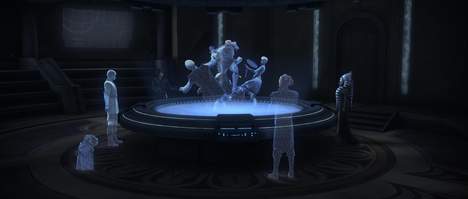 Escape from the Grand Republic Medical Facility/Legends