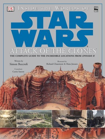 Inside the Worlds of Star Wars: Attack of the Clones