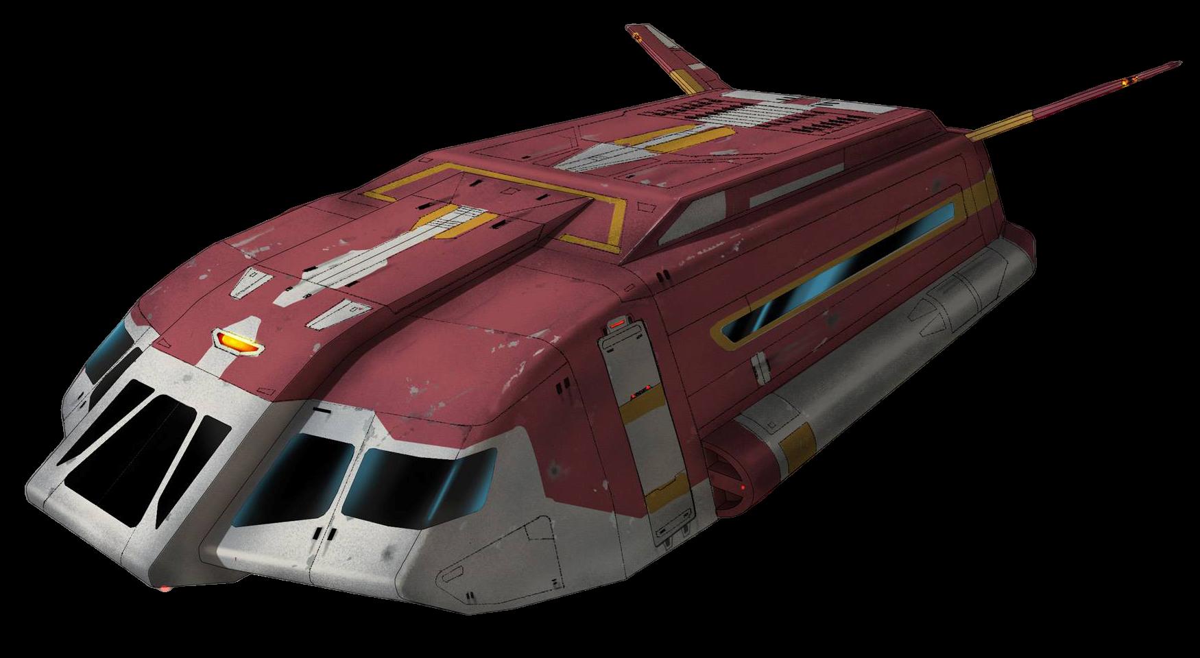 Star Commuter 2000