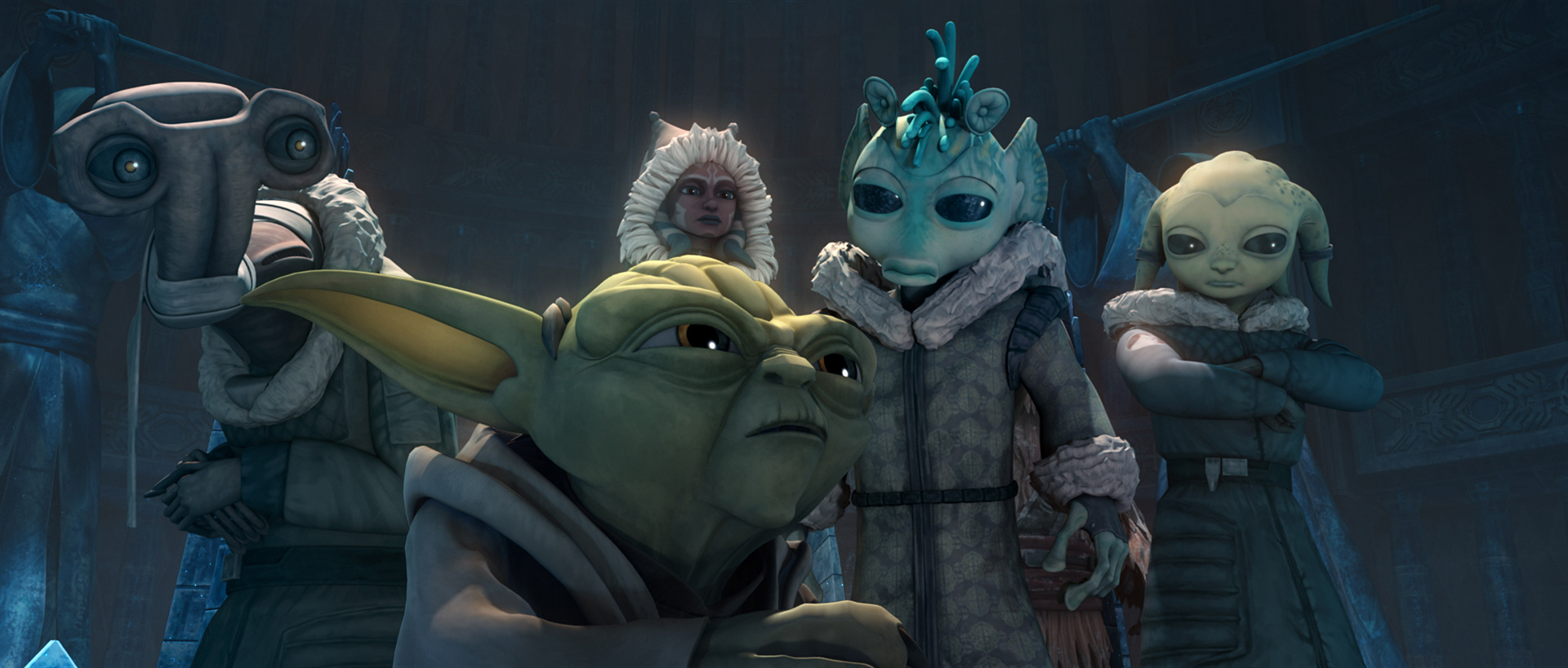 The Gathering Clone Wars Wookieepedia Fandom For instance, other versions found online involve a promoting system. the gathering clone wars
