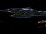 リンデリア星系