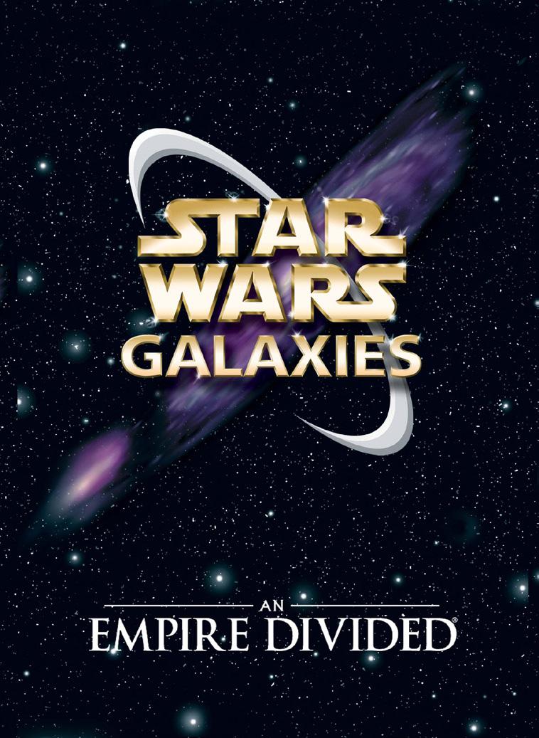 Star Wars Galaxies Wookieepedia Fandom