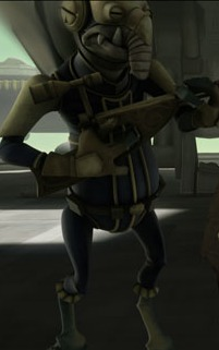 Unidentified Toydarian royal guard (The Matter of Using Toydarian Territory to Aid the Shipment of Relief Supplies to the Citizens of Ryloth)