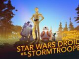 Star Wars Droids (Galaxy of Adventures)