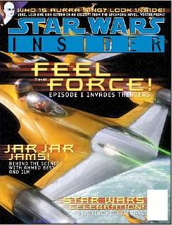 Star Wars Insider 45