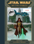 Myths and Fables Target exclusive cover