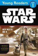 Rey BB-8 UK