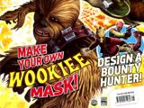 Star Wars: The Clone Wars Comic UK 6.45