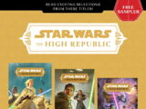 The High Republic Free Digital Sampler