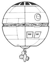 AC1 Surveillance Droid