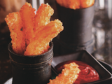 Fritzle fry