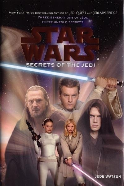 Secrets Of The Jedi Wookieepedia Fandom