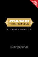 The High Republic Midnight Horizon preliminary cover