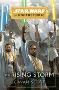 The Rising Storm Target edition cover