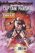 Captain Phasma 1 Homage