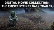 The Empire Strikes Back - Star Wars The Digital Movie Collection