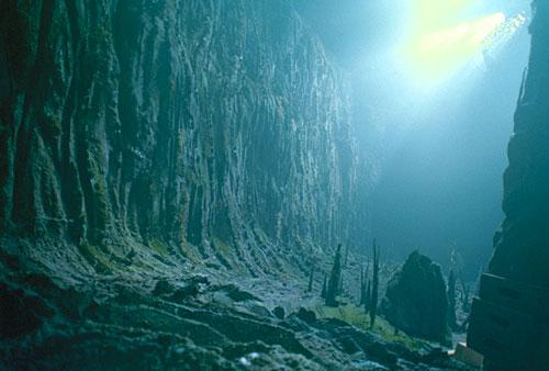 Caves of Eleuabad