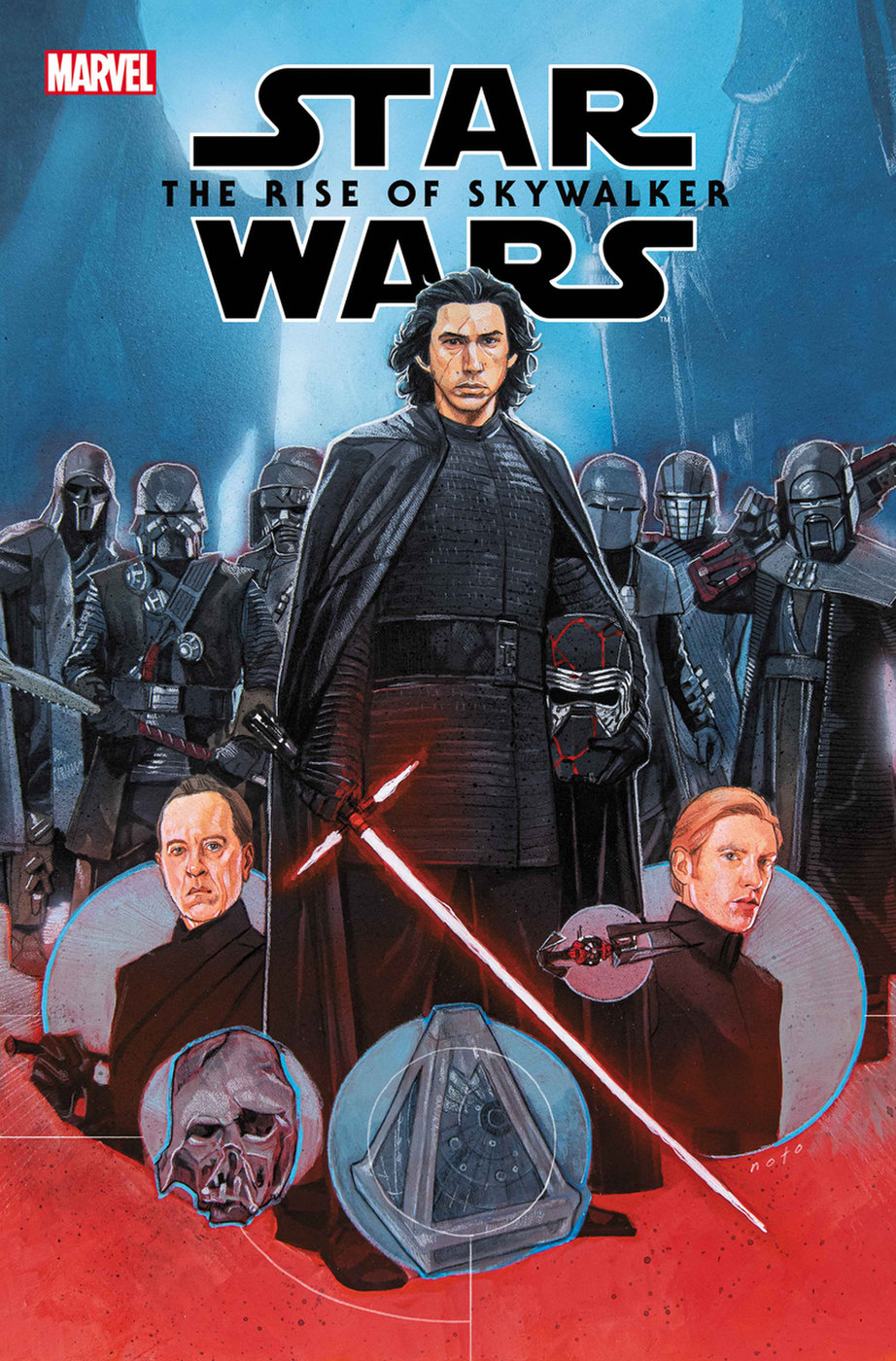 The Rise of Skywalker Adaptation 1 ...