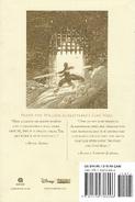 Shakespeares Phantom of Menace Back Cover