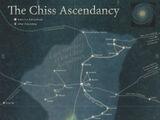 Chiss Ascendancy/Legends