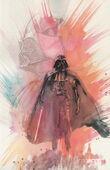 Shadows of Vader's Castle David Mack textless