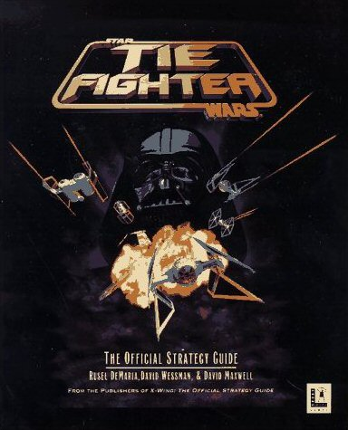 TIE Fighter: The Official Strategy Guide