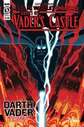 Star Wars Adventures Ghosts of Vaders Castle 5 cover B final
