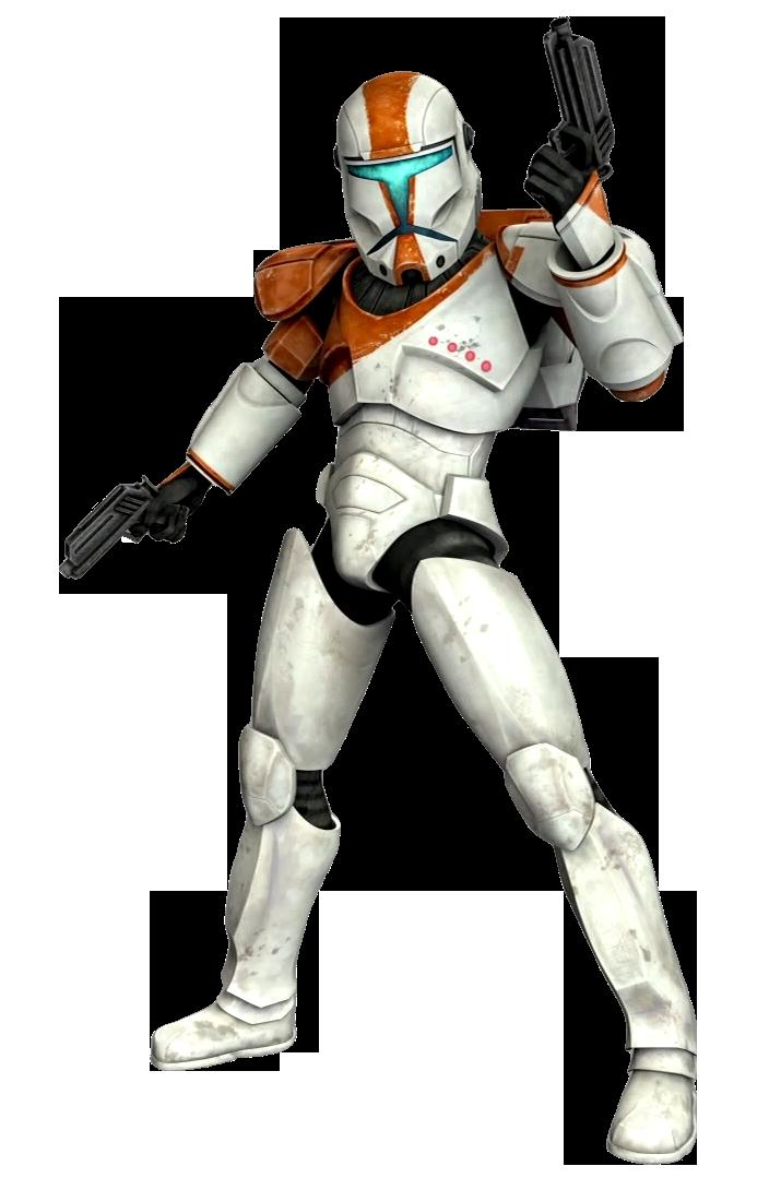 Boss (clone commando)