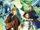 Star Wars: Episode II — Attack of the Clones (HC)