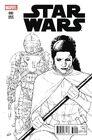 Star Wars 19 Sketch
