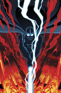 Star Wars Adventures Ghosts of Vaders Castle 5 cover B
