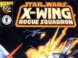 X-Wing Rogue Squadron ½