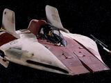 RZ-1 A-wing interceptor/Legends