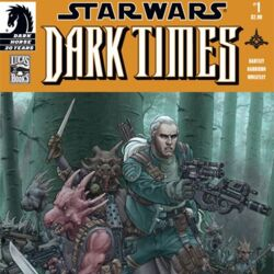 Dark Times 1: The Path to Nowhere, Part 1