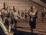 Royal Onderon Militia