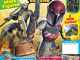 Star Wars Rebels Magazine 2