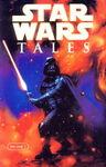 Tales Vol 1 Cover