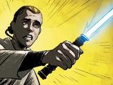 Unidentified Jedi Padawan (Grievous)