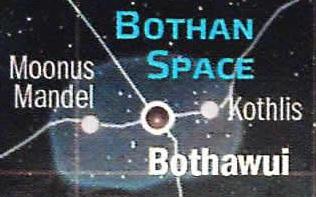 Bothan Space