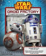 Droid Factory Cover
