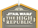 Star Wars: The High Republic Show