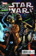 Star Wars Vol 2 1 Hastings Variant