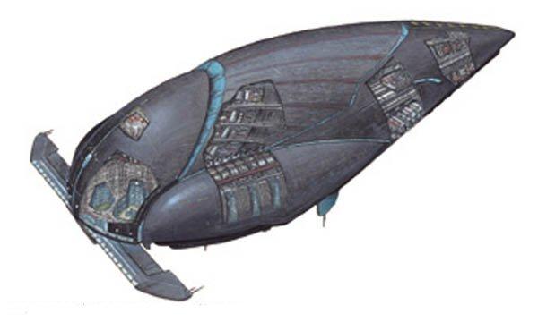 Giga-class transport