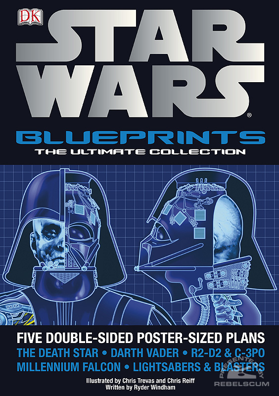 Blueprints: The Ultimate Collection