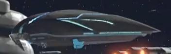 Giga-class transport/Legends