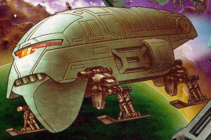 Meteor-class Q-Carrier