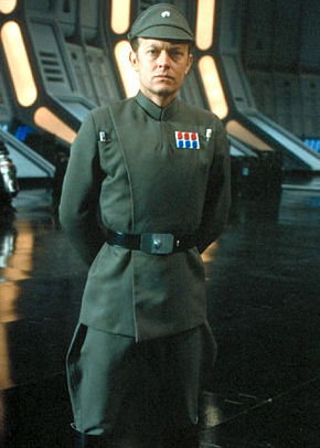Imperial military uniforms/Legends