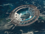 Shield Gate