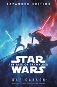 The Rise of Skywalker Expanded Edition updated cover