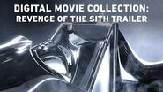 Revenge of the Sith - Star Wars The Digital Movie Collection